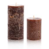 香格里拉-檀香木香氛手工蠟燭組