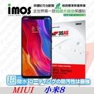 【愛瘋潮】MIUI  小米 8  iMO...