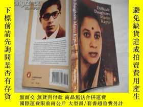 二手書博民逛書店Difficult罕見DaughtersY18429 Manju