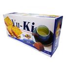 【YU-KI】巧克力夾心餅150g*2盒 (2020新版)【合迷雅好物超級商城】 -02