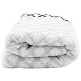 純棉毛巾 DAYS DIA TW LGY 34×78 NITORI宜得利家居