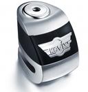 官方直營店 KOVIX KA1  不鏽鋼色 公司貨 送原廠收納袋+提醒繩 德國鎖心 碟煞鎖