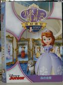 挖寶二手片-P05-008-正版DVD【小公主蘇菲亞-奇幻盛宴/迪士尼】-國英語發音