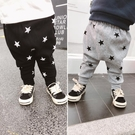 寶寶抓絨褲冬裝新款長褲男童加絨褲子嬰兒保暖pp褲冬季打底褲 小山好物