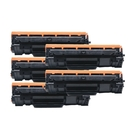 【五支賣場】HSP CF217A 17A 黑色 相容碳粉匣 m102a m102w m130a m130fn m130fw m130nw