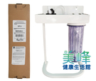 3M淨水器 CUNO濾心EP25濾心除鉛型~可取代濱特爾S100及S104二道式家用除鉛精緻淨水器3840元