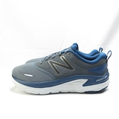 New Balance 輕量慢跑鞋 2E寬楦 MLTOLG1 男款 藍【iSport 愛運動】