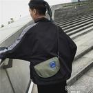 2021新款小包時尚斜背包男女包簡約貝殼包迷你手機包潮單肩小背包