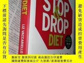二手書博民逛書店Stop罕見& Drop Diet: Lose up to 5