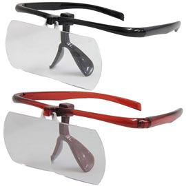 眼鏡式放大鏡2倍