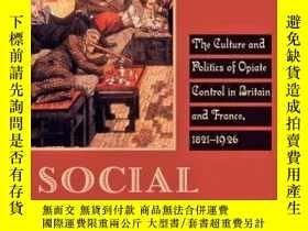 二手書博民逛書店Social罕見Poison: The Culture and
