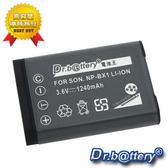 [電池王] For SONY NP-BX1 / BX1 系列高容量鋰電池 For WX350/RX100 II/DSC-HX400V/DSC-HX300V/DSC-HX60V/DSC-RX1R
