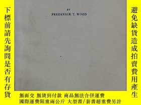 二手書博民逛書店英文原版罕見英語動詞成語詞典ENGLISH VERBAL IDI