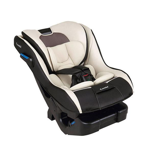 【愛吾兒】Combi 康貝 Malgott Prim Long S 0-7 歲汽車安全座椅 哥德灰
