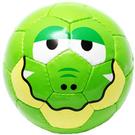 日本FOOTBALL ZOO 專業兒童足球-鱷魚JP485[衛立兒生活館]