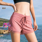依芝鎂-B422運動褲寬口佳優短褲路跑健身褲子正品,單褲售價550元