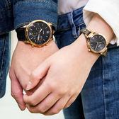 FOSSIL 璀璨假期經典情人對錶 FS5381+ES3077 情侶對錶 熱賣中!