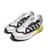 ADIDAS 男 慢跑鞋 ZX 2K BOOST FUTURESHELL-G55509