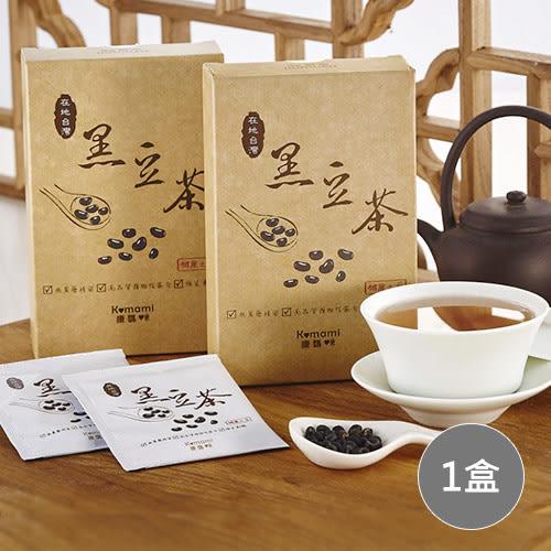 【康媽咪】黑豆養生飲禮盒