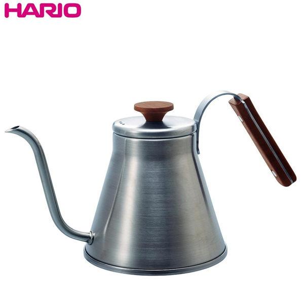 HARIO V60復古不銹鋼細口壺800ML