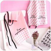 韓版時尚公主可愛粉奶茶咖啡店廚房烘焙歐式個性創意圍裙  朵拉朵衣櫥