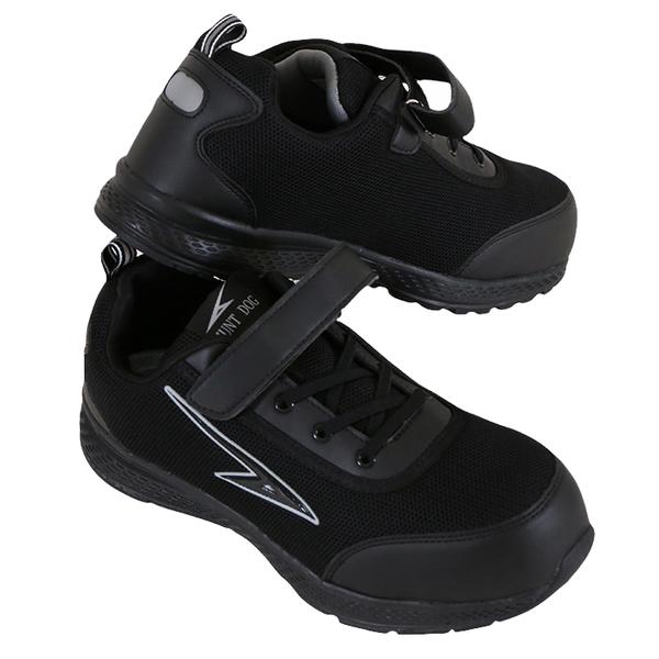 男女款 2118 寬楦防砸塑鋼飛織網布子彈布防穿刺女生 塑鋼鞋 鋼頭鞋 工作鞋 安全鞋 防護鞋 59鞋廊