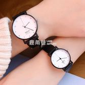 珂紫kezzi手錶個性簡約情侶錶休閒商務男錶潮女學生皮帶防水腕錶「鹿角巷」