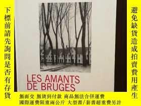二手書博民逛書店Les罕見Amants De Bruges (法文原版)Y12800 Henry Bonnier Rocher