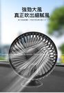 【5吋風扇】電動機車款 汽車用USB 5...