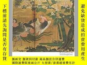 二手書博民逛書店The罕見Triumph of Japanese Style: