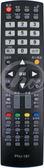 《鉦泰生活館》適用16合一飛利浦日立JVC液晶遙控器PHJ-161
