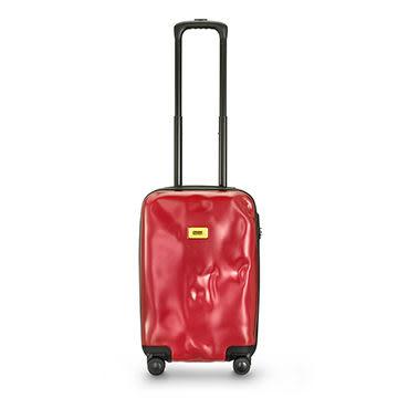 Crash Baggage Cabin with 4 Wheels, Pioneer 前衛霧面系列 衝擊 行李箱 / 登機箱 小尺寸 20 吋