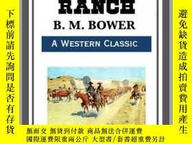 二手書博民逛書店Flying罕見U RanchY410016 B. M. Bower Start Publishing ...