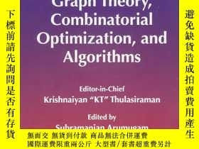 二手書博民逛書店Handbook罕見of Graph Theory, Combi