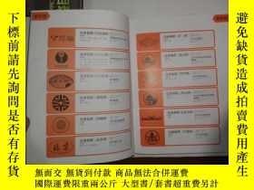 二手書博民逛書店北京市註冊商標圖集罕見1949---1988Y21492 北京市