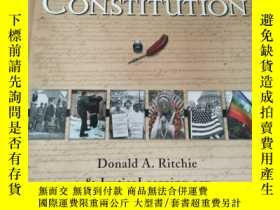 二手書博民逛書店Our罕見constitution (英文原版大16開精裝)Y1