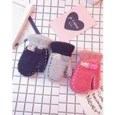 寶寶手套秋冬季1-6歲幼兒手套