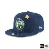NEW ERA 9FIFTY 950 NBA DRAFT 丹寧 塞爾提克 棒球帽