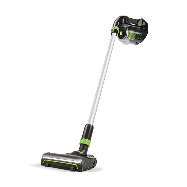 【南紡購物中心】《英國Gtech》小綠 Power Floor K9 寵物版無線吸塵器ATF046