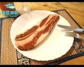 【鮮匠海鮮】【美國CHOICE級雪花牛排(200g)】冷凍食品,真空包裝