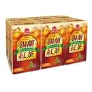 義美錫蘭紅茶250ml*6瓶【愛買】...