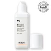 【短效品】Dr.Jart+V7維他命超肌光擊黑水凝乳120g(商品效期:2021.09)
