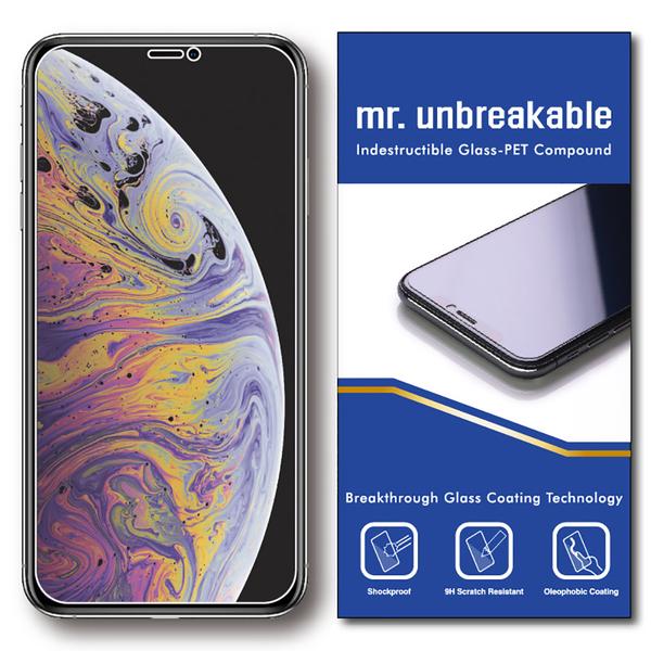 【5折再5折】不破先生 Apple iPhone 11 Pro/XS 螢幕保護貼(二入組)