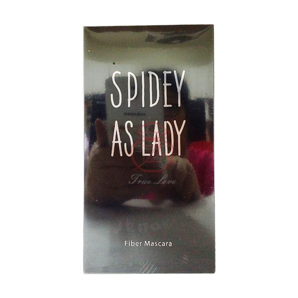 JENOVA SPIDEY AS LADY 蜘蛛睫毛膏組 8.5ML+0.8g【岡山真愛香水化妝品批發館】