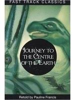 二手書《Journey to the Centre of the Earth (Fast Track Classics - Centenary Edition)》 R2Y ISBN:9780237535490