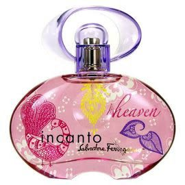 Salvatore Ferragamo Heaven 繽紛奇境女香 30ml
