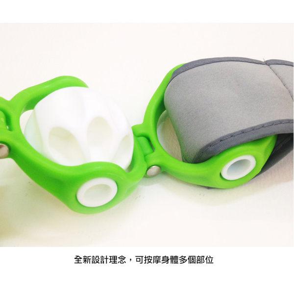 [母親節禮物$99] 就是那個點 六輪滾輪按摩帶 (不挑色) SINF4314 母親節禮物