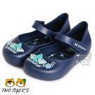 Zaxy 巴西 寶寶童趣郊遊休閒娃娃鞋 小童鞋 – 海軍藍 NO.R2701
