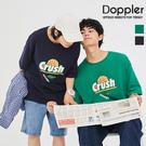 短T 夏天翻完趣味印花寬鬆短袖T恤【TJ3100】現貨+預購  Doppler