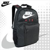 NIKE 後背包 ELEMENTAL  黑色 校園後背包 運動雙肩包 BA5767-010 得意時袋